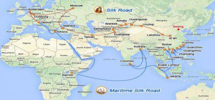 The Belt and Road – BEST Way to Start Edible Oil Mill Plant