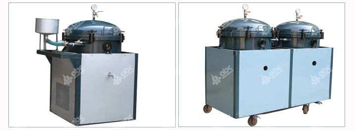 air pressure oil filter machine for sales
