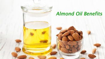 almond oil benefits