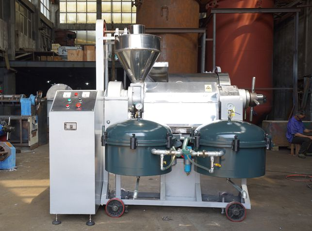 automatic canola oil expeller for sales