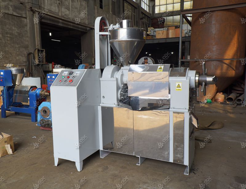 automatic sunflower oil making machine for sales
