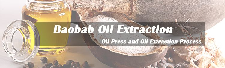 baobab seed oil extraction