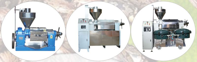 castor oil expeller machine models