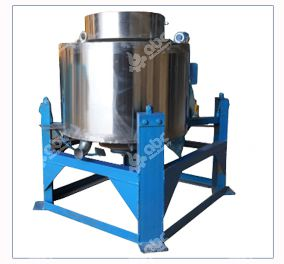 centrifugal  oil filter machine at factory price
