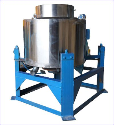 centrifugal oil filter machine for soybean oil