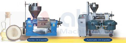 Coconut Oil Expeller Machine Philippines