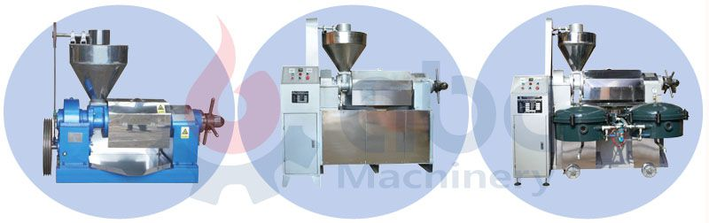 factory price commercial oil press machine for sales