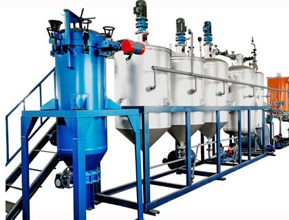 How to Setup 1~5TPD Mini Oil Refinery Plant with Ease?