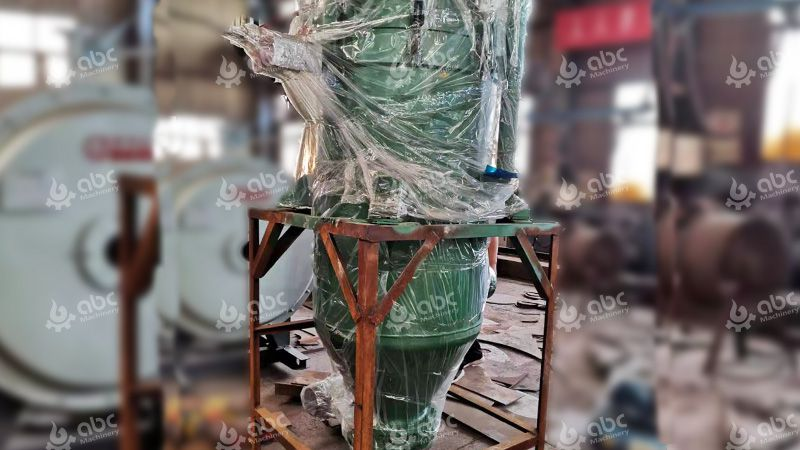 Fish Oil Refinery Equipment