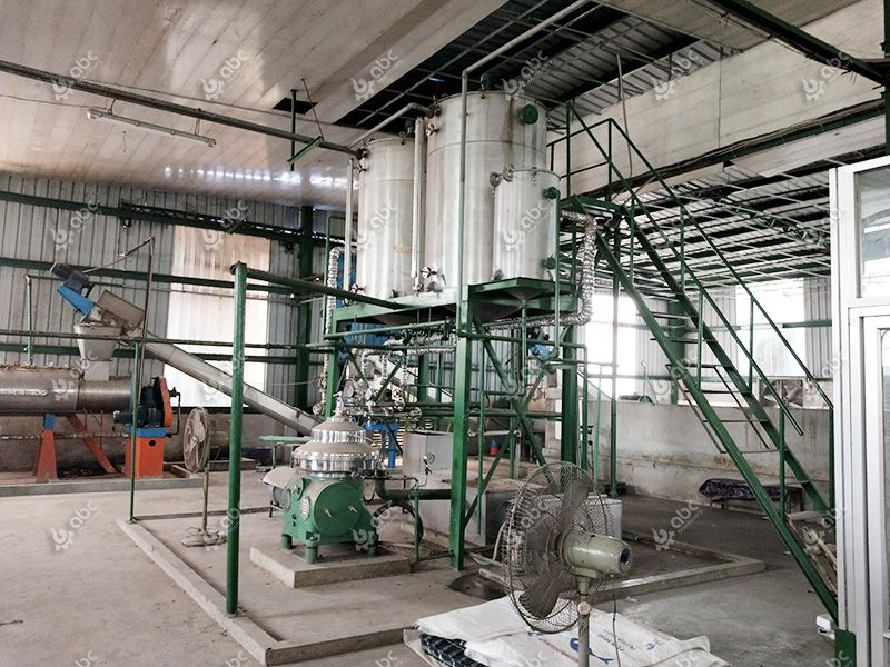 low cost fish oil refining equipment