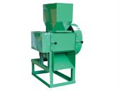 flaking machine for soybean oil plant