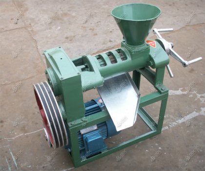 Castor Oil Production Machinery and Cost