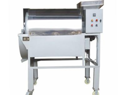 Factory price oil mill cooker