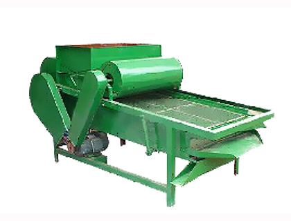 What's the Significance of Oilseeds Cleaning before Pressing?