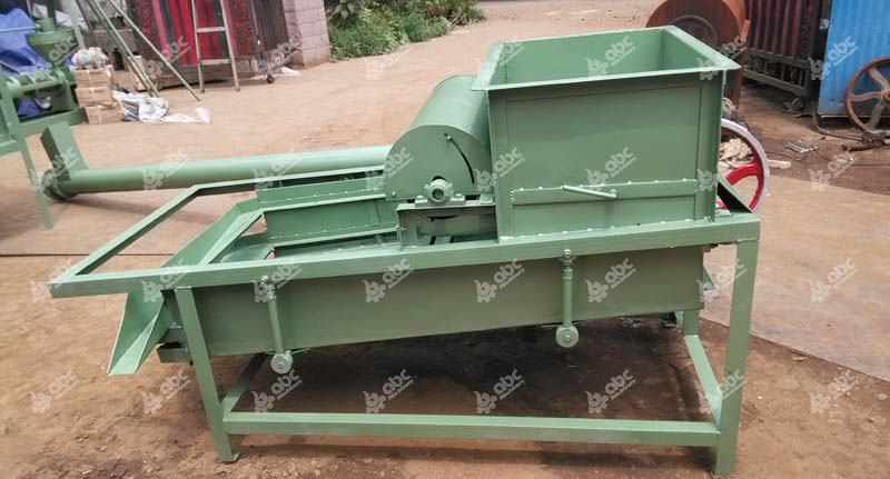 oilseeds cleaning machine for sales