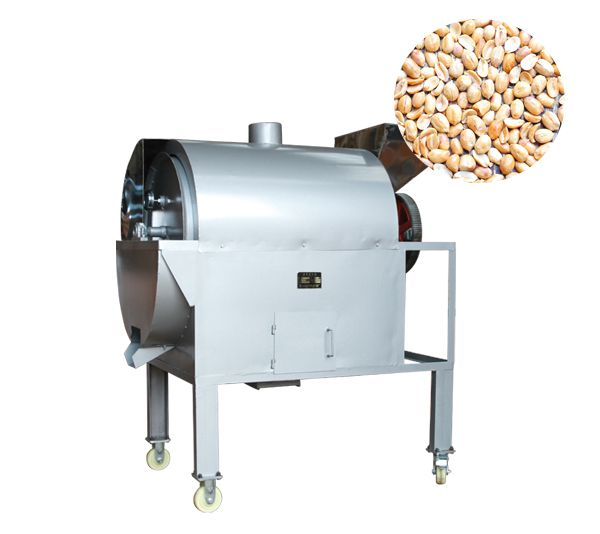peanut roaster at factory price