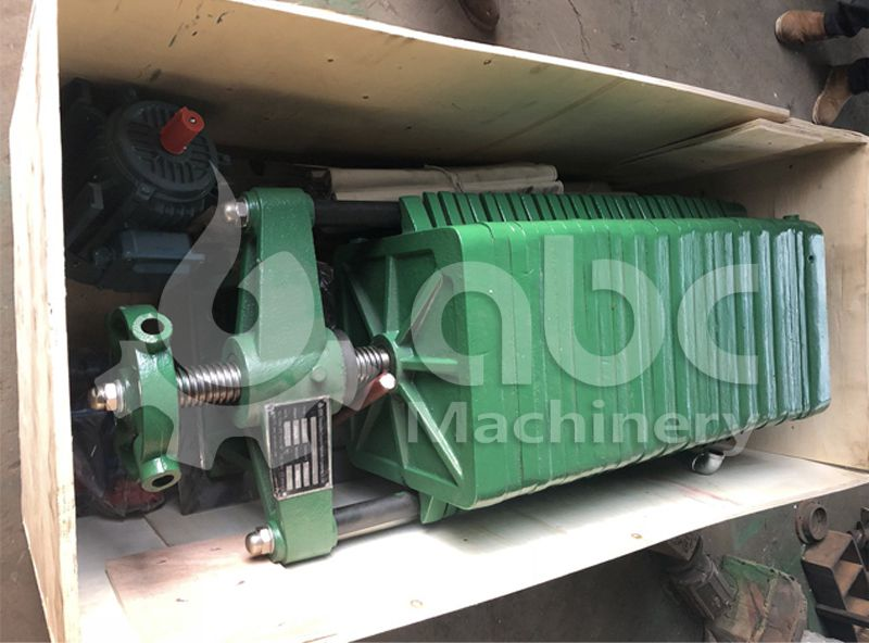 plata and frame oil filter machine for rosehip seed oil