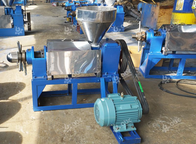 small sacha inchi oil press machine for sales