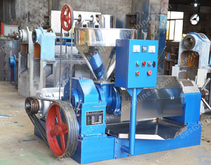 small automatic neem seed oil extraction machine for sales