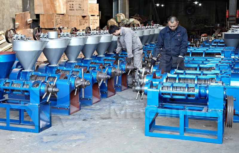 small coconut oil expeller press for sales