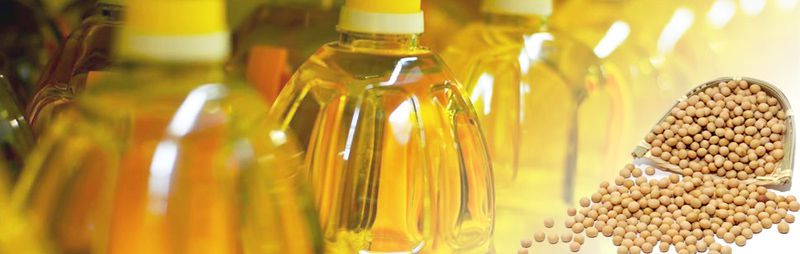 soybean oil - best vegetable oil