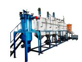 soya oil refining machinery at factory price