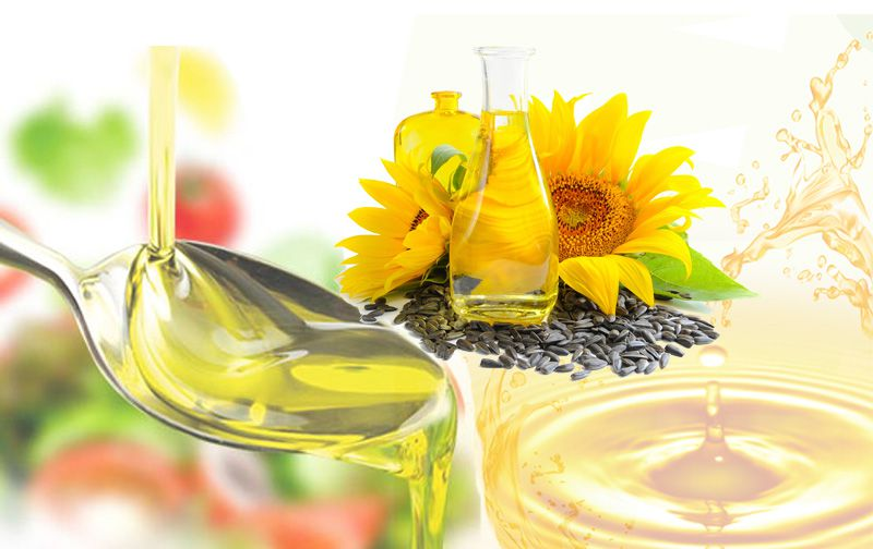 Sunflower Seed Oil industry in South Africa