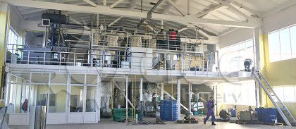 What's the Cost to Setup a Profitable Vegetable Oil Processing Plant?