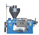 yzs-95 soybean oil extraction machine